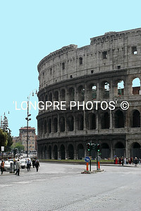 COLOSSEUM from rode..