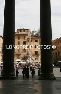 Columns of PANTHEON