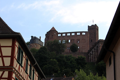 Day 12 - Wertheim