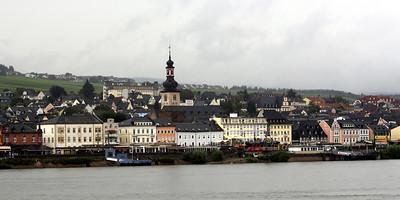more Rudesheim