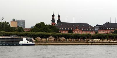 Mainz - St. Peter Church
