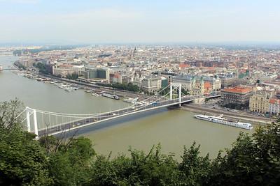 Day 3  - Budapest