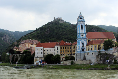 Day 6 - Cruising Austria's Wachau Valley