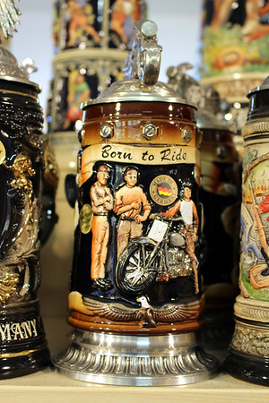 IF I was buying, the stein I would have purchased