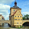 Bamberg - we opted for a countryside tour instead of the walking tour of town