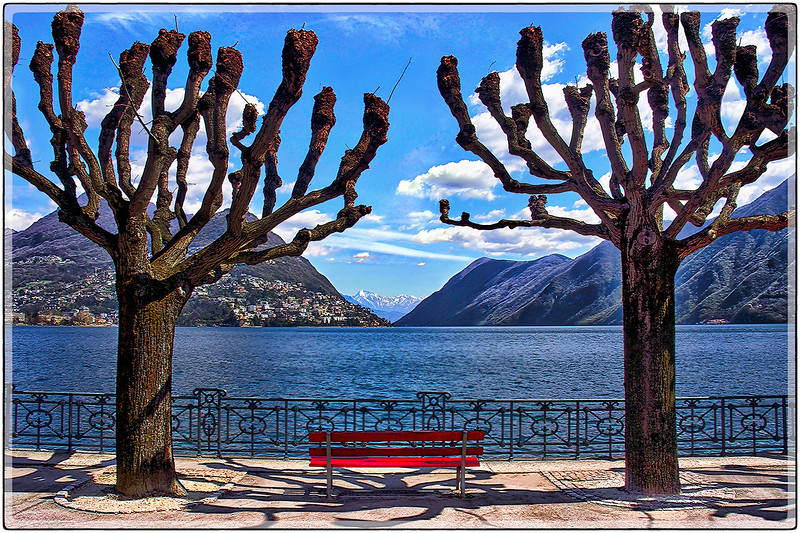Our Meeting Place, Lugano, Switzerland