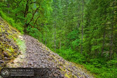 Eagle Creek Trail, Oregon