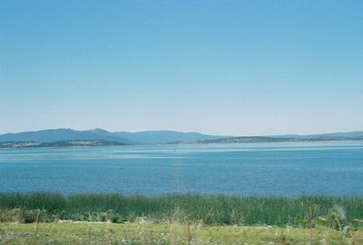 7/5/05 Eagle Lake from Hwy 139