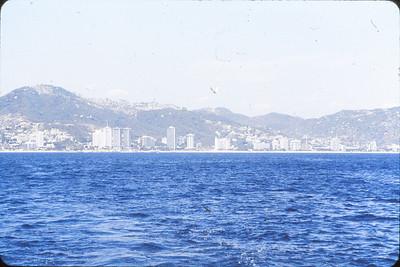 Hotels around the Bay