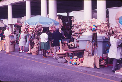 Part of Straw Market