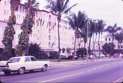 British Sheraton Colonial Hotel, where we stayed