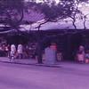 Nassau street scene
