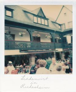 Lindenwirt in Rudesheim