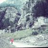 Grindelwald Scenes--Glacier Gorge
