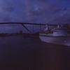 Song of Norway in port