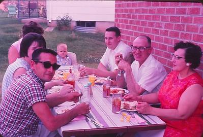 Wylam Family