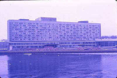 Leningrad Hotel