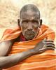 Masai Medicine Man