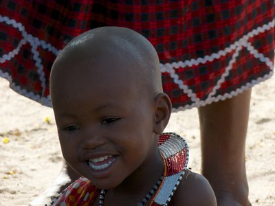 Children of Tanzania