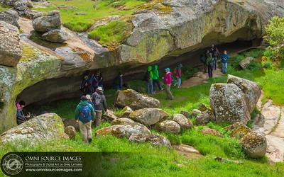 Vasco Caves Tour - March 24, 2018