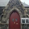 Old Cambridge Baptist Church, near Harvard