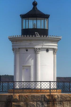 Day 11 - Portland, ME: Lighthouse Tour