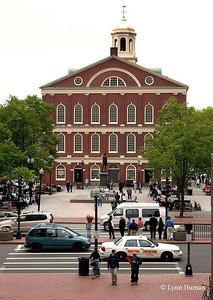 Quincy Marketplace, Boston, MA