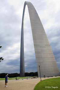 St. Louis Arch, Missouri