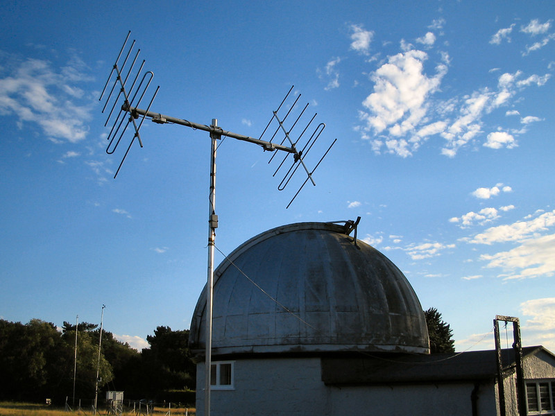 Norman Lockyer Observatory