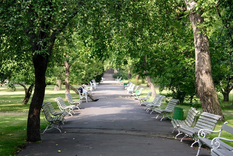 Vojan Park Little Quarter Prague