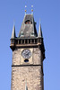 Old Town Hall Tower Prague
