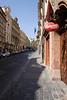 Nerudova Street Prague