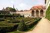 Wallenstein Palace and Garden Prague