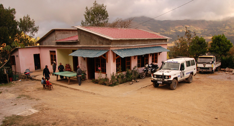 Sara's Guesthouse,  Maubisse
