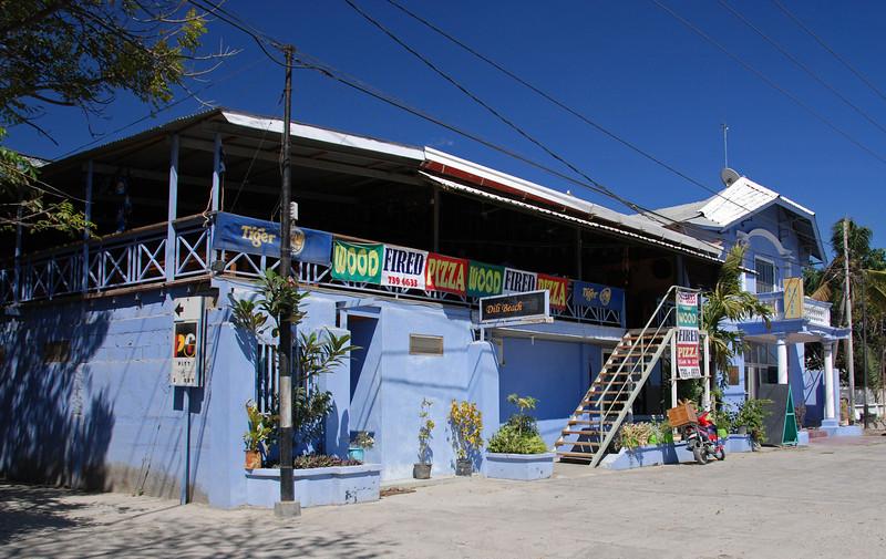 Dili Beach Hotel,  Dili