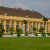 Orangerie, on the grounds of Schloss Schönbrunn, Vienna Austria