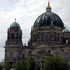 Berliner dom, Berlin Cathedral on Museum Island in Berlin Germany