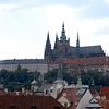 Hradcany: Prague Castle. Old town Prague, Czech Republic