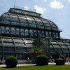 The Palmhouse on the grounds of Schloss Schönbrunn, Vienna Austria