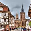 Wissembourg centre