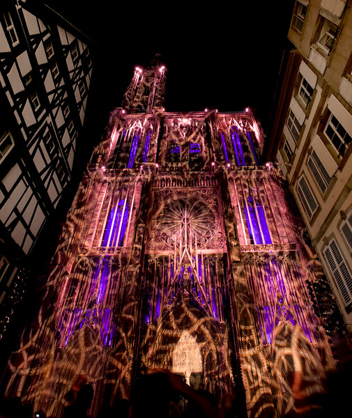 Strabourg Cathedral