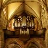Les orgues de Wissembourg