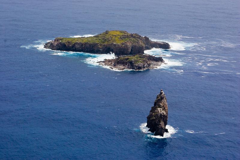 Birdman Island.