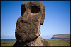 One of the many magical and beautiful Moai!