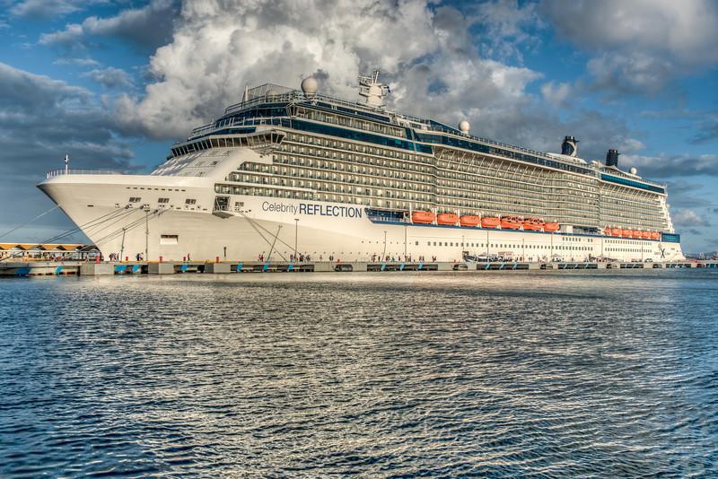 Celebrity Reflection Ship