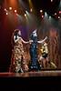 Elysium Stage Show