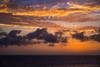 Sunrise at different ports