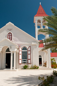 Methodist Church of Grand Turk