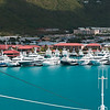 St Thomas harbour