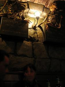 Skeleton Bar
